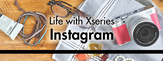 Life with Xseries Instagram